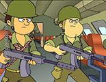 سايبردودو والأطفال الجنود  (2-30)
