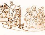 سايبردودو ينشط من أجل الحق باحترام الحياة الخاصة  (2-14)