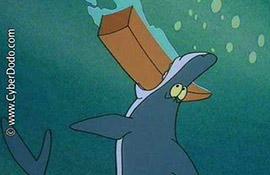 سايبردودو وأسماك القرش (1-27)