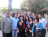 فلسطين، القدس: مؤسسة جذور