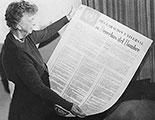 اختبار عن الإعلان العالمي لحقوق الإنسان