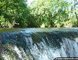 اختبار الأنهار (1-8)