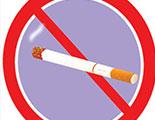 اختبار حول التدخين (2-35)