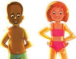 اختبار حول الأطفال ضحايا الإساءات الجنسية(2-33)