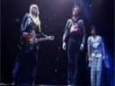 مايكل جاكسون- تدريبات على المسرح