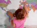 الجغرافيا هي مجرد لعبة أطفال